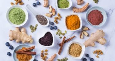 Οι απόλυτες υπερτροφές (superfoods) που μας  χαρίζουν υγεία!