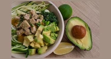 Νικήστε το χρόνο με τις σωστές τροφές