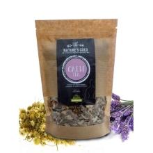 Calm Tea NATURE'S GOLD Χαλαρωτικό Ρόφημα τσαγιού