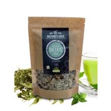 Detox Tea NATURE'S GOLD Ρόφημα τσαγιού για Αποτοξίνωση