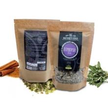 Euphoria Tea NATURE'S GOLD Ρόφημα τσαγιού για Υγεία & Ευεξία