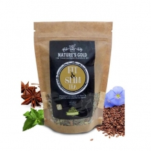 Fit & Slim Tea NATURE'S GOLD Ρόφημα τσαγιού για Αδυνάτισμα